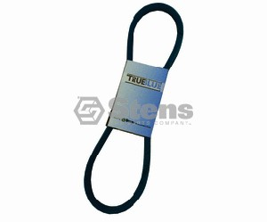 "TRUE-BLUE Kevlar V Belt  5/8"" X 35"