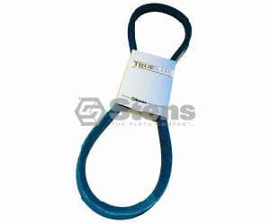 "TRUE-BLUE Kevlar V Belt  5/8"" X 37"