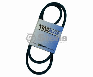 "TRUE-BLUE Kevlar V Belt  5/8"" X 66"