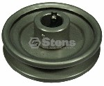 STEEL V-BELT PULLEY FOR 3/4 X 3 1/2