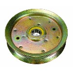FLAT IDLER FOR JOHN DEERE AM135526