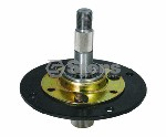 Deck Spindle assembly for MTD 753-05319, 717-0906A