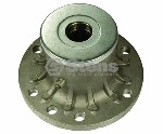 HOUSING ASSEMBLY WITH LIP BEARING FOR EXMARK 103-8280