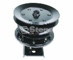 Deck Spindle Assembly for Sears craftsman,  AYP # 121657X