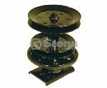 Deck Spindle Assembly for Sears Craftsman , Husqvarna # 121705X 44