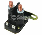 STARTER SOLENOID FOR JOHN DEERE # AM133094