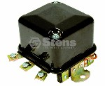 VOLTAGE REGULATOR FOR BRIGGS & STRATTON # 295924