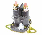 STARTER SOLENOID FOR MURRAY # 424285