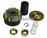 STARTER DRIVE KIT FOR BRIGGS & STRATTON # 496881
