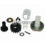 STARTER DRIVE KIT FOR BRIGGS & STRATTON # 491836