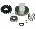 STARTER DRIVE KIT FOR BRIGGS & STRATTON 696541