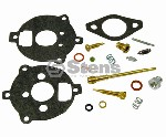 CARBURETOR KIT FOR BRIGGS & STRATTON # 394693