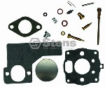 CARBURETOR KIT FOR BRIGGS & STRATTON # 391071