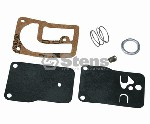 FUEL PUMP KIT FOR BRIGGS & STRATTON # 393397