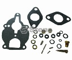 CARBURETOR KIT FOR WISCONSIN # LQ33