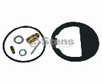 CARBURETOR KIT FOR KOHLER # 25 757 01-S