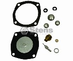 CARBURETOR KIT FOR TECUMSEH 631893A