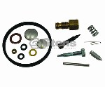 CARBURETOR KIT FOR TECUMSEH # 632347