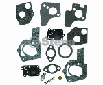 CARBURETOR KIT FOR BRIGGS & STRATTON # 495606