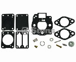 CARBURETOR REPAIR KIT FOR BRIGGS & STRATTON # 693503