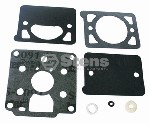 CARBURETOR GASKET KIT FOR ONAN # 142-0571