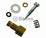 ADJUSTMENT SCREW ASSEMBLY FOR TECUMSEH # 31839