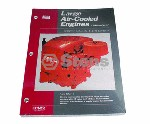 SERVICE MANUAL / LARGE AIR-COOLED ENGINES VOL 1