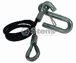 TRAILER SAFETY CABLE / 36
