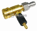 ADJUSTABLE CHEMICAL INJECTOR / GENERAL PUMP/100633