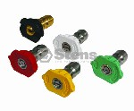 QUICK COUPLER NOZZLE KITS / GENERAL PUMP/S105084