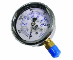 PRESSURE WASHER GAUGE / 0 - 5,000 PSI