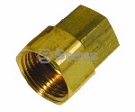 GARDEN HOSE ADAPTER / 1/2