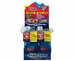 STARTRON MINI COUNTER DISPLAY / INC 6 BTLS, 8OZ GAS ADDITIVE
