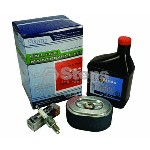 ENGINE MAINTENANCE KIT FOR HONDA GX120; 3.5 & 4.0 HP