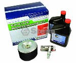 ENGINE MAINTENANCE KIT FOR HONDA GX240 & GX270; 8 & 9 HP