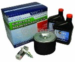 ENGINE MAINTENANCE KIT FOR HONDA GX240-GX390; 11 & 13 HP