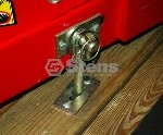 KREEPER KEEPER LATCH DOWN KIT / TRIMMERTRAP KK-1