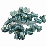 Bed Knife Screw For Locke 02662100