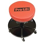 Pneumatic Chair Pro-Lift Stool w/ Tool Tray