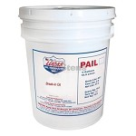 Lucas Oil Break-in Oil SAE 20W-50/5 Gallon Pail
