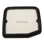 Stens # 102-577 Air Filter For Echo A226001390