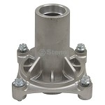 Deck Spindle Housing For Sears Craftsman 187281 Husqvarna 532187281