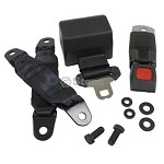 Seatbelt Kit For 420-700/420-704 seats