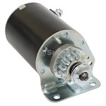 Lawn Mower Electric Starter For Briggs and Stratton # 693551, LG693551