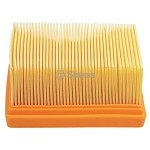 Stens # 605-900 AIR FILTER FOR DOLMAR 395 173 010