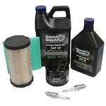Engine Maintenance Kit For Briggs & Stratton 5135 20 thru 21 Gross HP engines