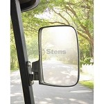 Golf Cart Side Mirrors For Universal Fit